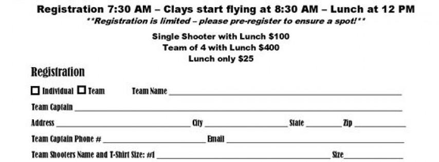 Indian River County Farm Bureau Clay Shoot