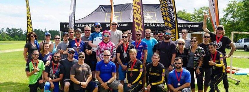 2018 FLCPA Meet #2 Skydive Sebastian
