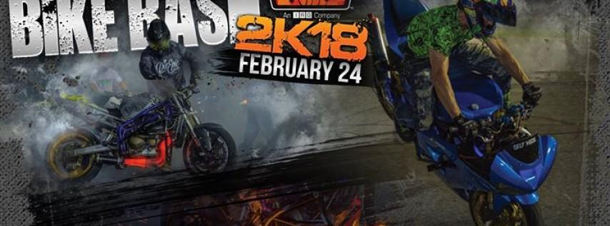 Bike Bash 2K18