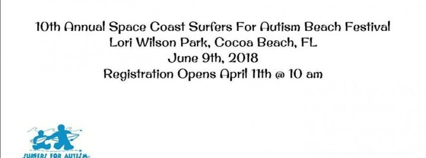 10th Annual Space Coast Beach Festival