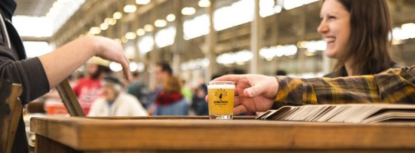 The 10th Annual Brewers of Indiana Guild Winterfest