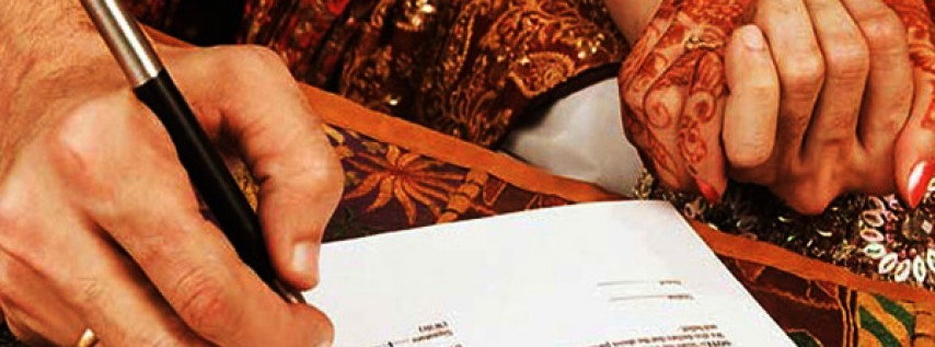 marriage registration in Mumbai