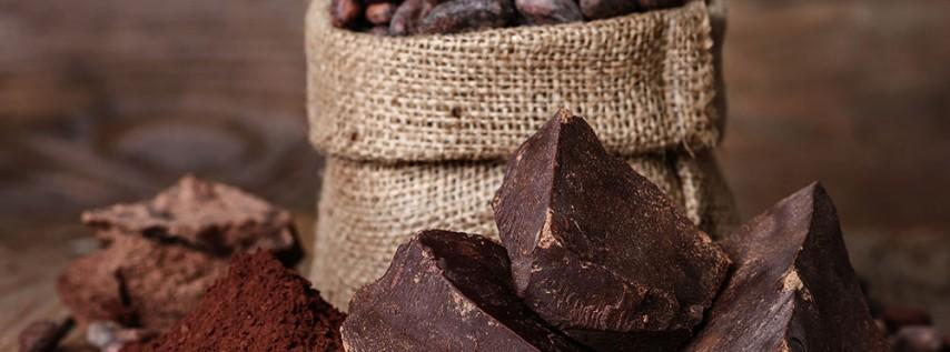 Botolino Gelato Chocolate Week Tasting Event