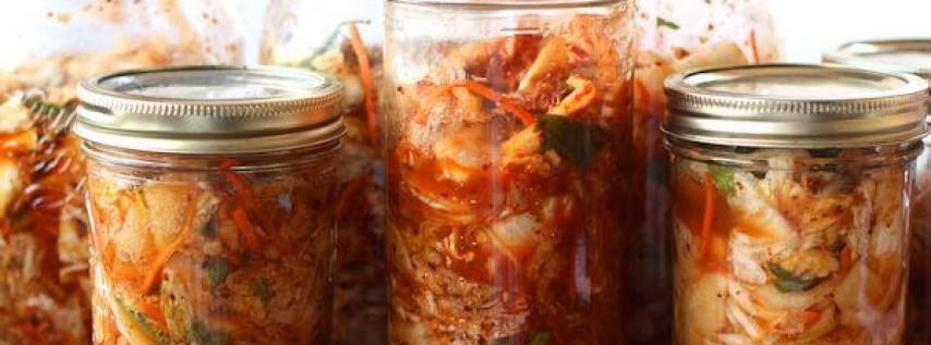 The Kimchi Fermentorium