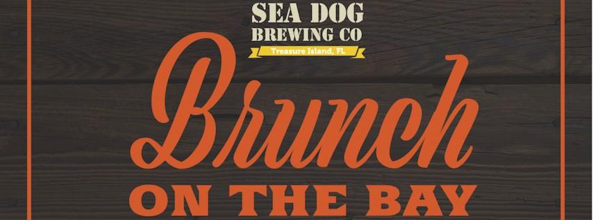 Brunch on the Bay at Sea Dog