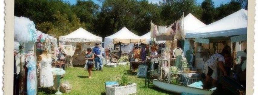 Spring Brandon Shabby Chic Vintage Market & Artisan Day