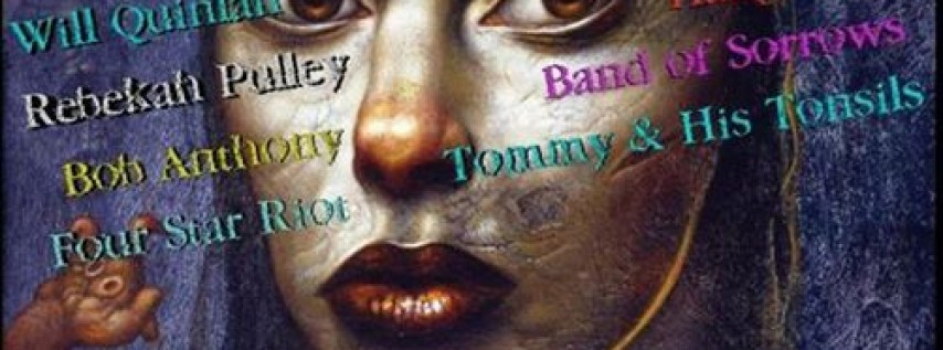 Hootenanny: Replacements Tribute To Benefit Slim Dunlap