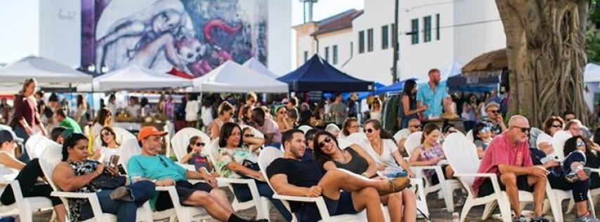 The Miami Flea: 2018 Kickoff