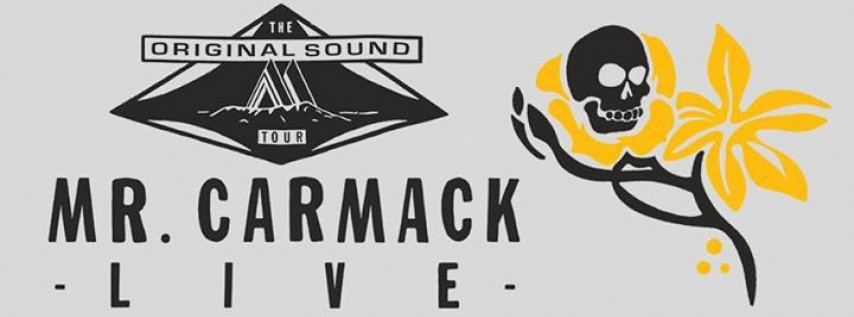 Mr. Carmack Live / Empire 2.1