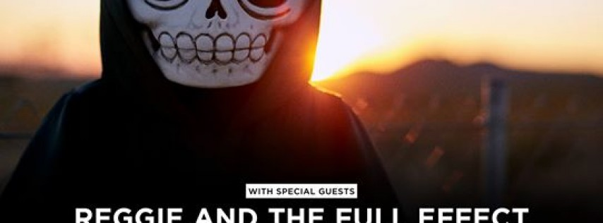 Senses Fail w/ Reggie and the Full Effect, Have Mercy, Household