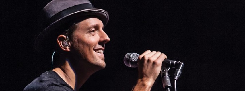 An Evening with Jason Mraz (Solo Acoustic)