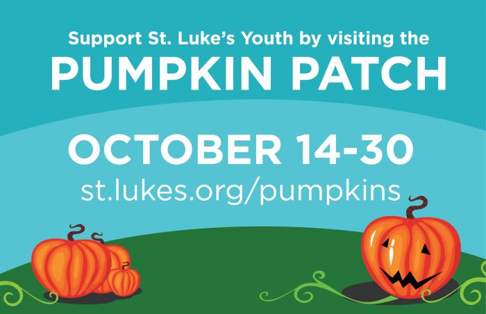 St. Luke's UMC Presents: Pumpkin Patch