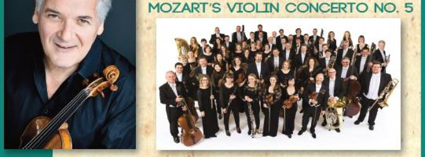 London's Royal Philharmonic Orchestra