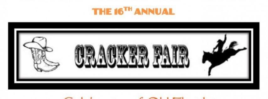 Cracker Fair!