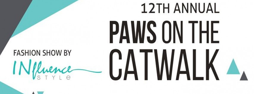 12th Annual Paws on the Catwalk Luncheon