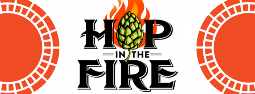 Hop In The Fire - Benefiting Tour De Cure