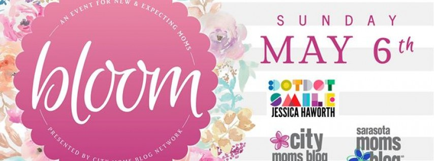 Bloom - A Mother's Day Brunch