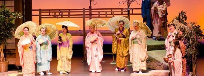 Puccini's Madama Butterfly (opera)