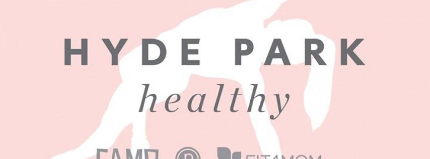 Hyde Park Healthy - Barre