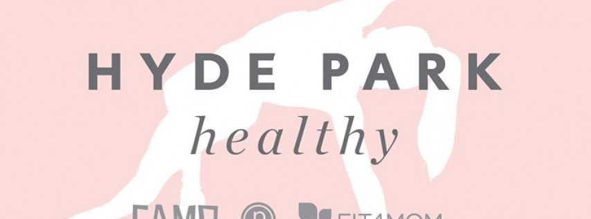 Hyde Park Healthy - Stroller Strides
