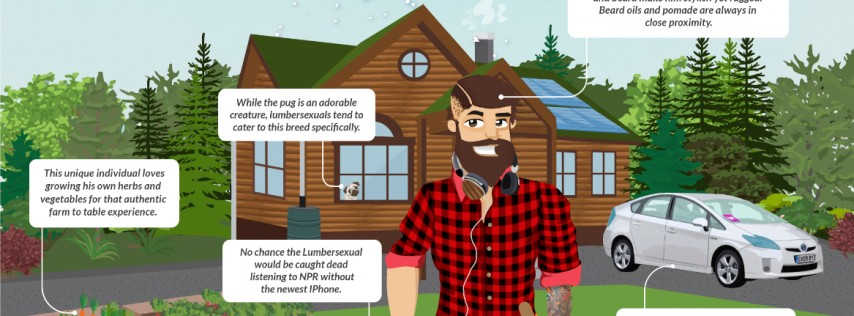 Hipster Lawn Care