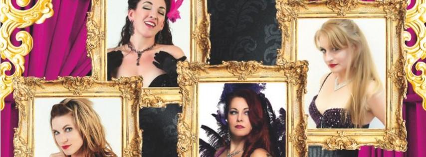 Le Teaze Burlesque Show