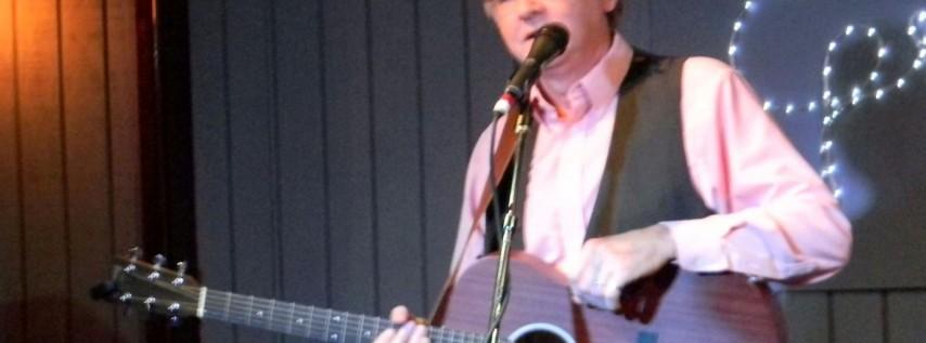 Perry Hall Folk Music Night, featuring Michael Warner
