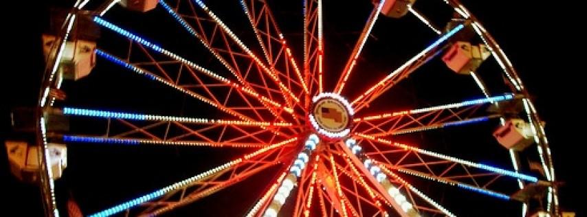 Tyrone Square Mall Carnival