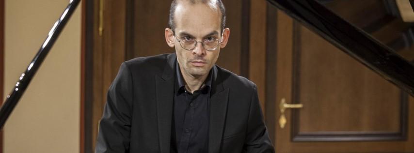 USF Steinway Piano Series: David Kalhous