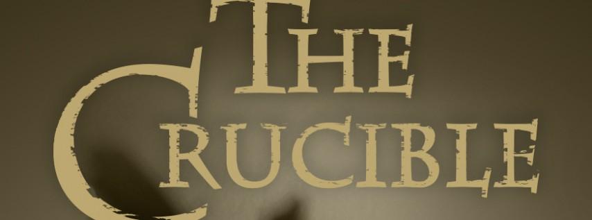 The Crucible, British International Theatre Production