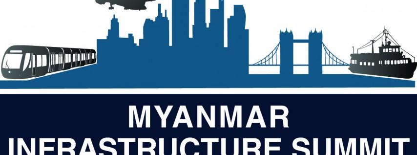 Myanmar Infrastructure Summit 2018