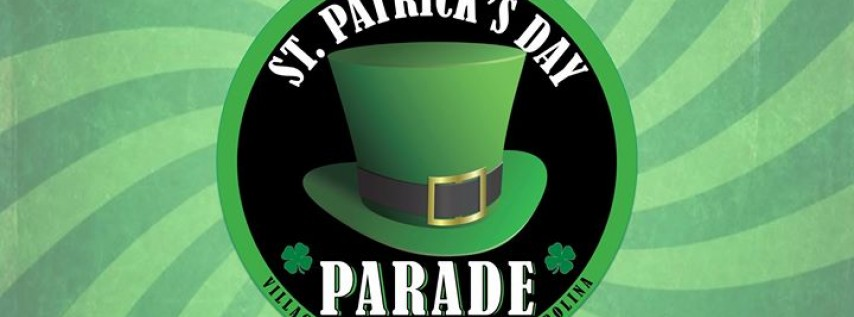 St. Patrick's Day Parade in the Village of Pinehurst