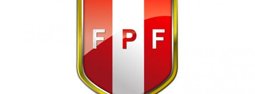 Peru V. Croatia