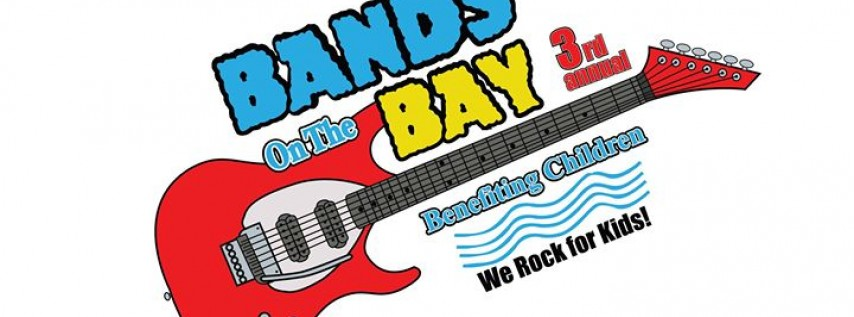 3rd Annual Bands on the Bay