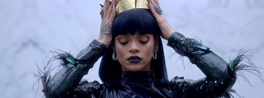 Rihanna Birthday Reign