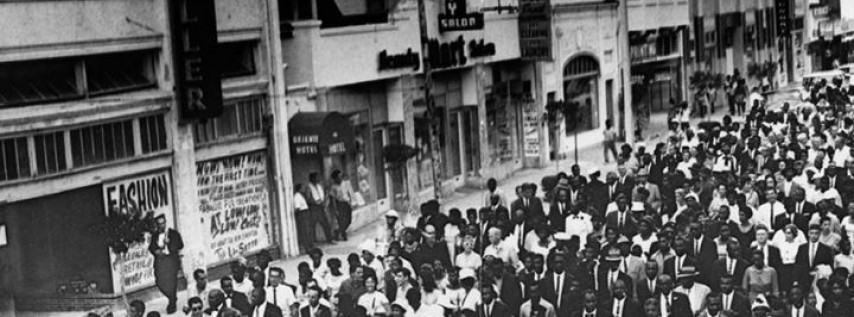 A People's History of South Florida Program Series