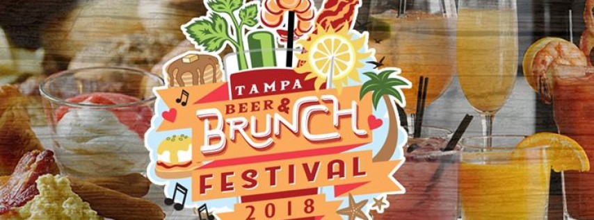 Tampa Beer & Brunch Festival 2018
