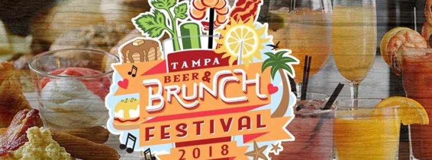 Tampa Beer & Brunch Festival 2018