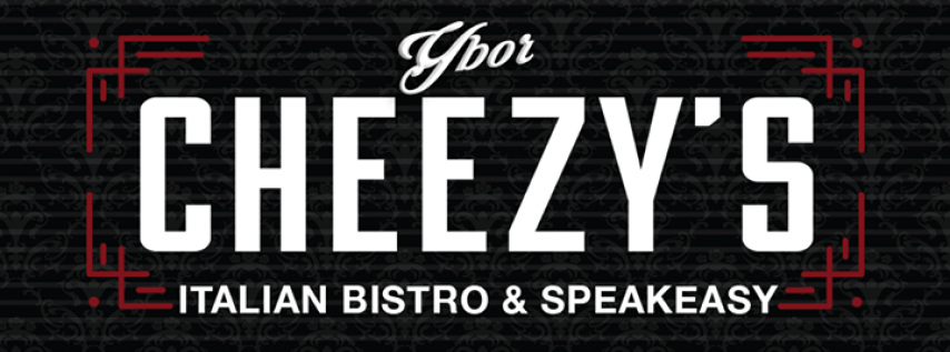 Valentine's Day at Cheezys