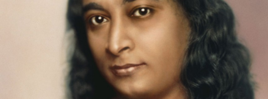 """Finding Inner Peace Through Meditation"": Free Talk on the Teachings of Paramahansa Yogananda"
