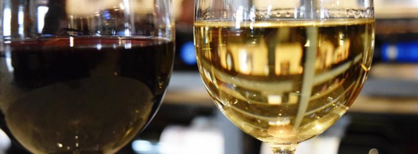 Wine Down Wednesdays at Bizou