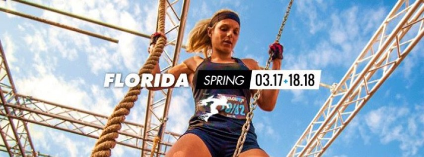 Savage Race Florida Spring 2018