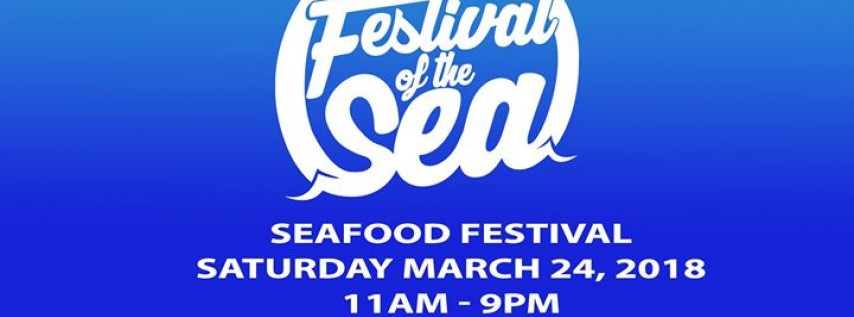 Festival of the Sea - Gainesville Seafood Festival