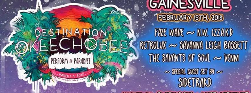 2/15 Destination Okeechobee at High Dive