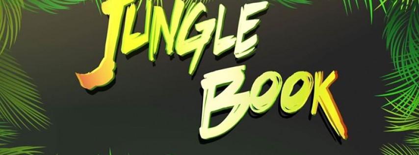 Asolo Rep Jungle Book Family Day