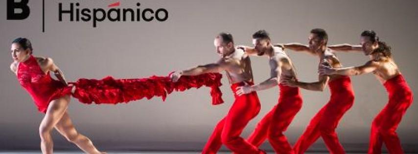 Ballet Hispánico - The Sarasota Ballet Presents