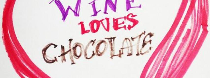 Annual Wine & Chocolate Festival in Ybor City