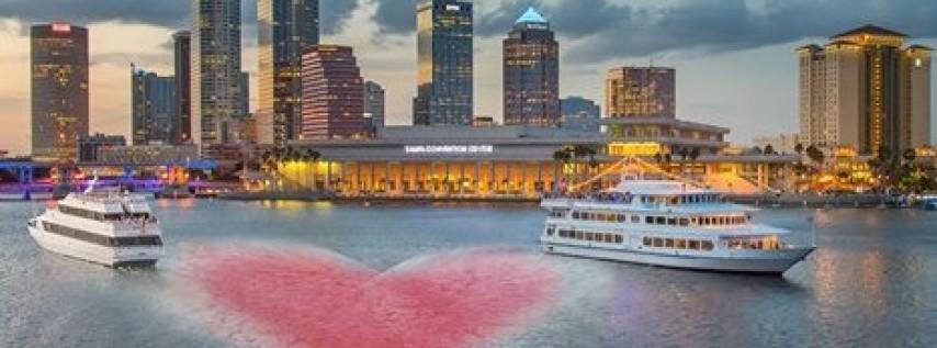 Valentine's Week Brunch & Dinner Cruises