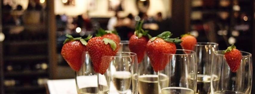 Love in Santa Margherita: Valentine Wine Dinner