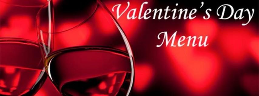 Valentine's Day at Aqua Prime